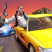 Crime City Taxi