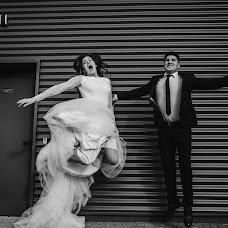 Wedding photographer Irina Khliboyko (irkakvitka). Photo of 04.11.2018