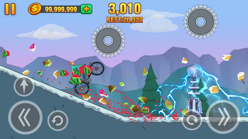 Hills Mount apkdebit screenshots 7