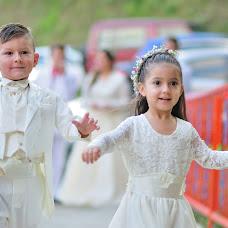 Wedding photographer David Hoyos (Davidwed). Photo of 07.04.2018