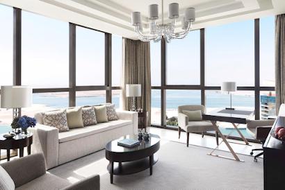 Corniche Road Serviced Apartment, Al Ras Al Akhdar