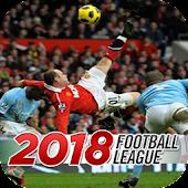 Bóng Đá 2018:football champion league