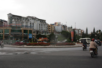 Photo: Year 2  Day 16  -  Another View of Dalat #2