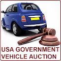 US Trailer, & Vehicle Auctions Listing icon