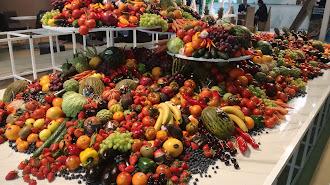 Las hortalizas vuelven a ser las protagonistas de la exportación almeriense