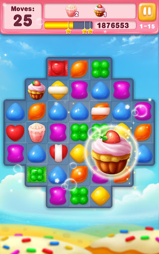 Candy Mania - screenshot