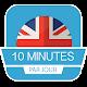 10minutes/jour pour apprendre l'Anglais facilement (app)