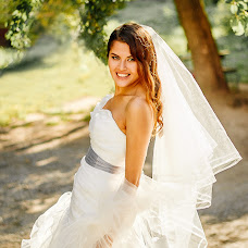 Wedding photographer Aygul Khanova (Khanova). Photo of 19.02.2015