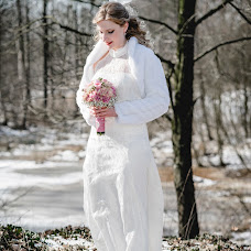 Wedding photographer Karsten Berg (fotomomente). Photo of 06.03.2018