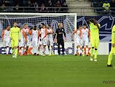 AA Gent verliest in eigen huis van Shakhtar Donetsk met 3-5