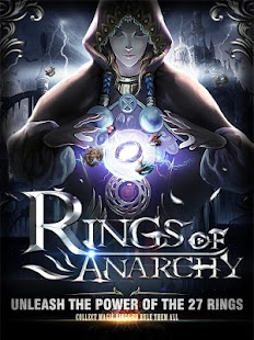 Rings of Anarchy