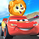 Real Racing 4 : Animal Racing Car 2018 APK