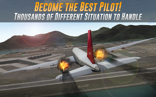 Airline Commander - A real flight experience filehippodl screenshot 13