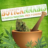 Boticannabis