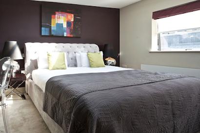 Fraser Residence Serviced Apartments, Bishopsgate
