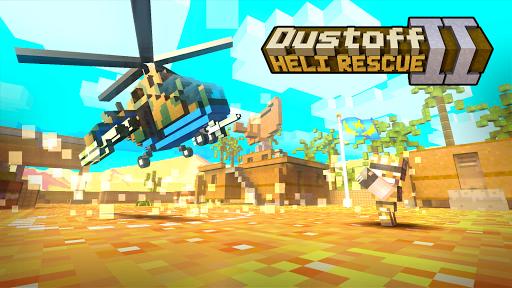 Dustoff Heli Rescue 2: Military Air Force Combat screenshot 1