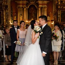 Wedding photographer Marta Kucharska (kucharska). Photo of 14.09.2015