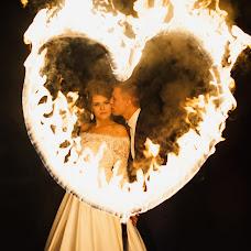 Wedding photographer Nadezhda Kurtushina (nadusha08). Photo of 21.11.2017