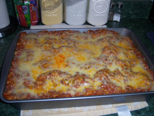Lasagna With Arugala,pesto,spinach And Chicken Recipe
