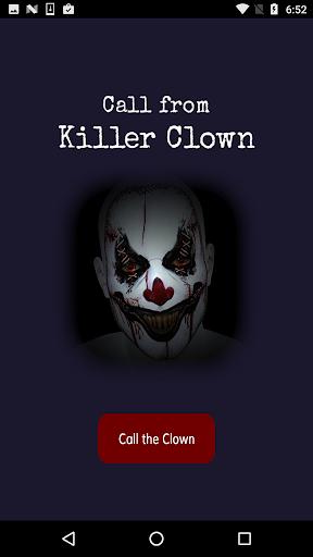 玩免費娛樂APP|下載Call from Killer Clown app不用錢|硬是要APP
