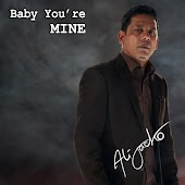 Baby You're Mine