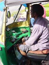 Photo: Auto Chalo bhai