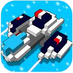 Snow Hovercraft Icon