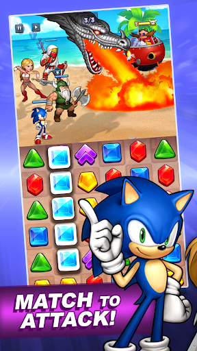 SEGA Heroes 48.151924 Cheat screenshots 2