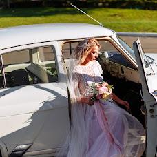 Wedding photographer Eldar Vagapov (VagapovEldar). Photo of 25.04.2018