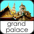 Grand Palace Bangkok Guide icon