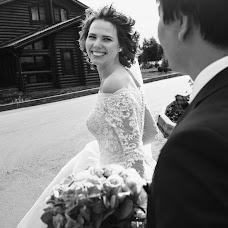 Wedding photographer Dmitriy Selivanov (selivanovphoto). Photo of 02.10.2017