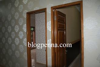 Photo: 1d. Lt 2 sesudah wallpaper