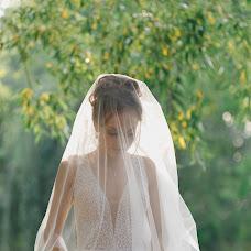 Wedding photographer Valeriy Alkhovik (ValerAlkhovik). Photo of 12.10.2017