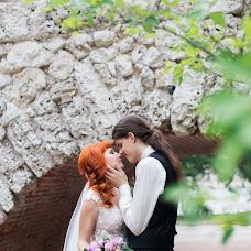 Wedding photographer Nataliya M (NataliaM). Photo of 20.12.2018