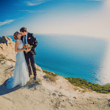 Wedding photographer Rinat Fayzulin (RinatArt). Photo of 15.06.2016