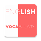 English Vocabulary - PicVoc icon