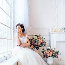 Wedding photographer Vladimir Livarskiy (vladimir190887). Photo of 04.03.2017