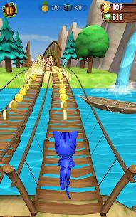 Masks Heroes Run – PJ's Jungle Adventure 2