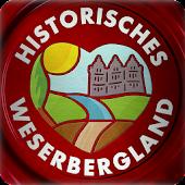 Historisches Weserbergland