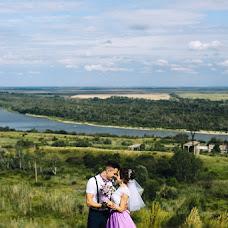 Wedding photographer Stanislav Volobuev (Volobuev). Photo of 13.07.2017