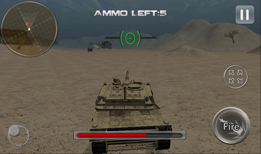 US Military Tanks Shooting War - Android Apps on Google Play