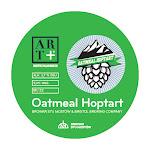 ART9 Oatmeal Hoptart