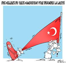 Photo: Turquie
