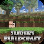Sliders Build Craft Icon