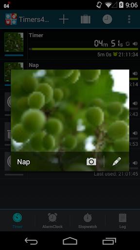 Timers4Me screenshot 7