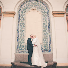 Wedding photographer Dmitriy Bilyk (Bilyk-studio). Photo of 17.01.2014