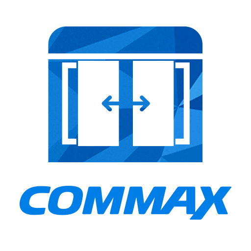 COMMAX LobbyPhone app (apk) free download for Android/PC/Windows