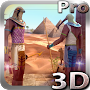 Премиум Egypt 3D Pro live wallpaper временно бесплатно