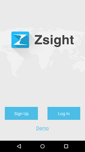 Zsight - Revenue & Download estimates - Google Play Store - US