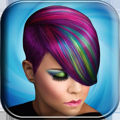 Wirtualny Salon Fryzjerski Aplikacje W Google Play